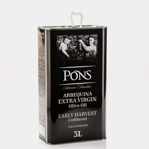 PONS Reserva Arbeqina Early...