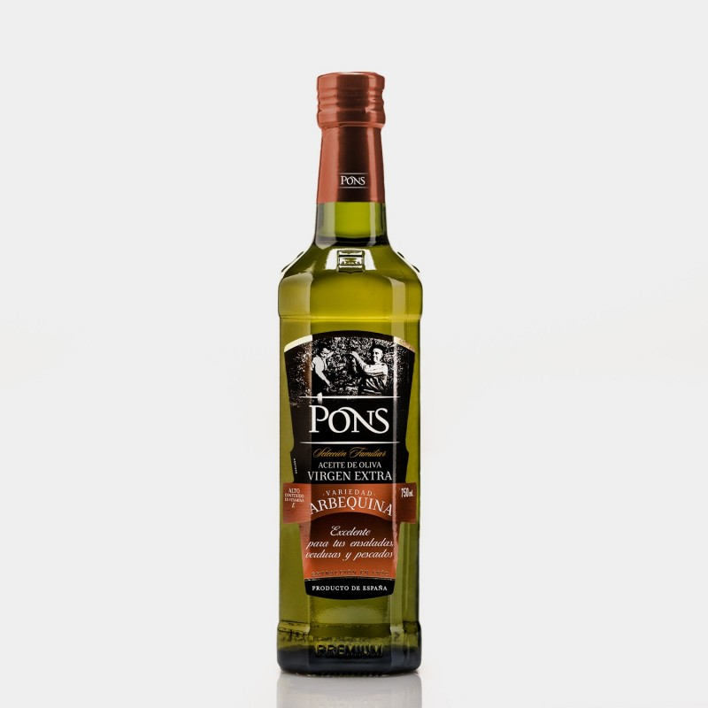 PONS Selección Familiar Arbequina...