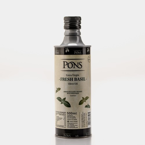 PONS Fresh Crushed EVOO...