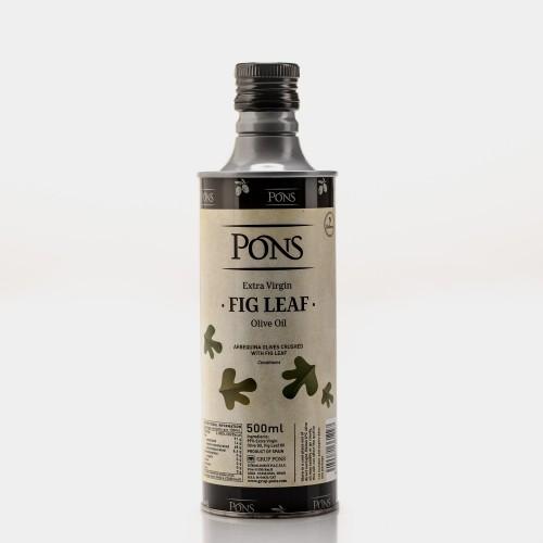 PONS Fresh Crushed EVOO...