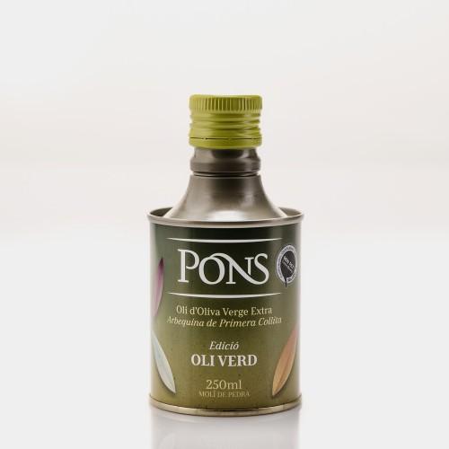 PONS Edició Oli Verd llauna...