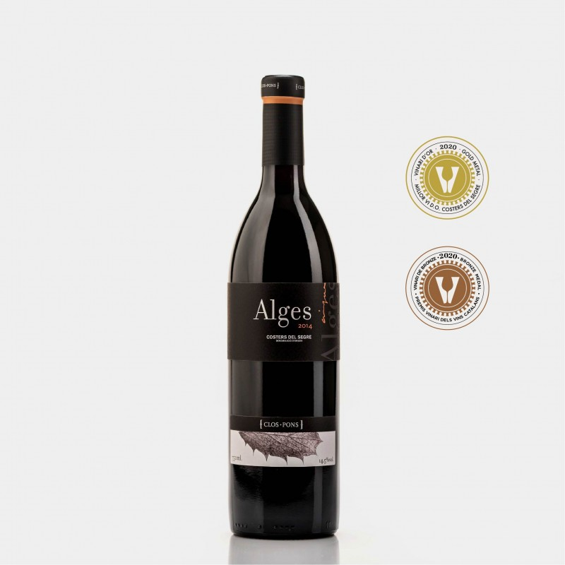 Alges 750 Ml 2014