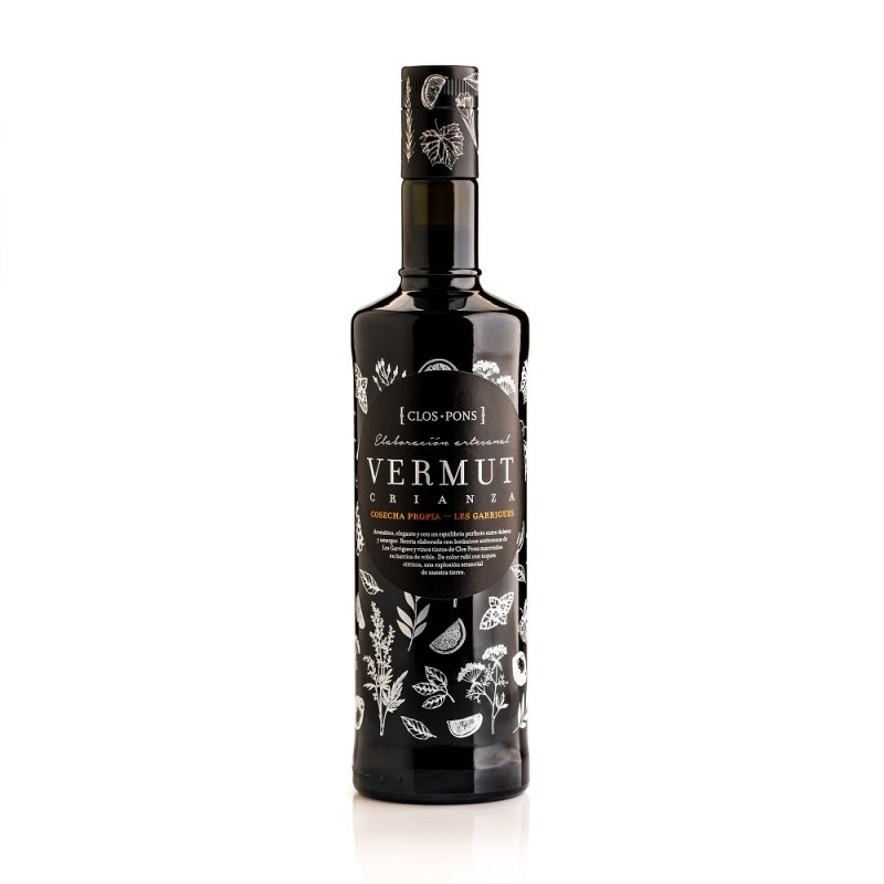 Clos Pons Vermouth 750 Ml